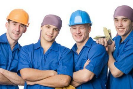 Renovarea locuintei trebuie facuta numai cu o echipa buna, pe care sa o selectezi cu cea mai mare grija!