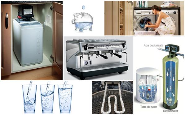 Alege un dedurizator apa de la Carpat Instal
