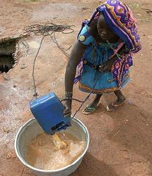 copii africa ziua internationala a instalatiilor sanitare