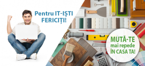 Esti IT-ist? Vezi promotia noastra Carpat All Inclusive