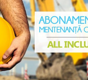 mentenanta generala all inclusive